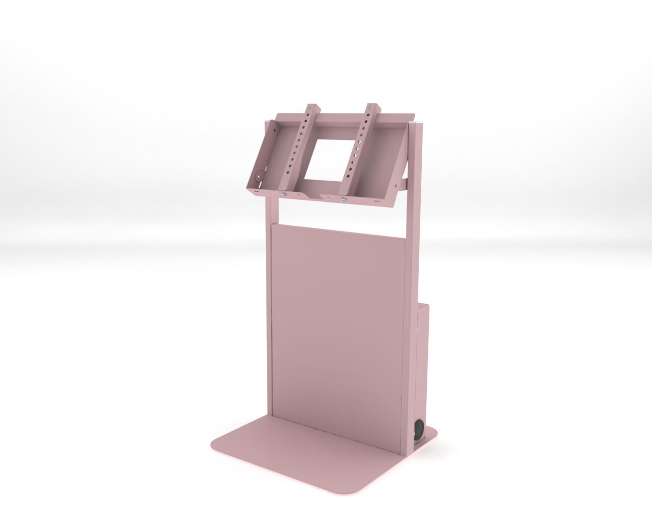 タッチパネル 標準