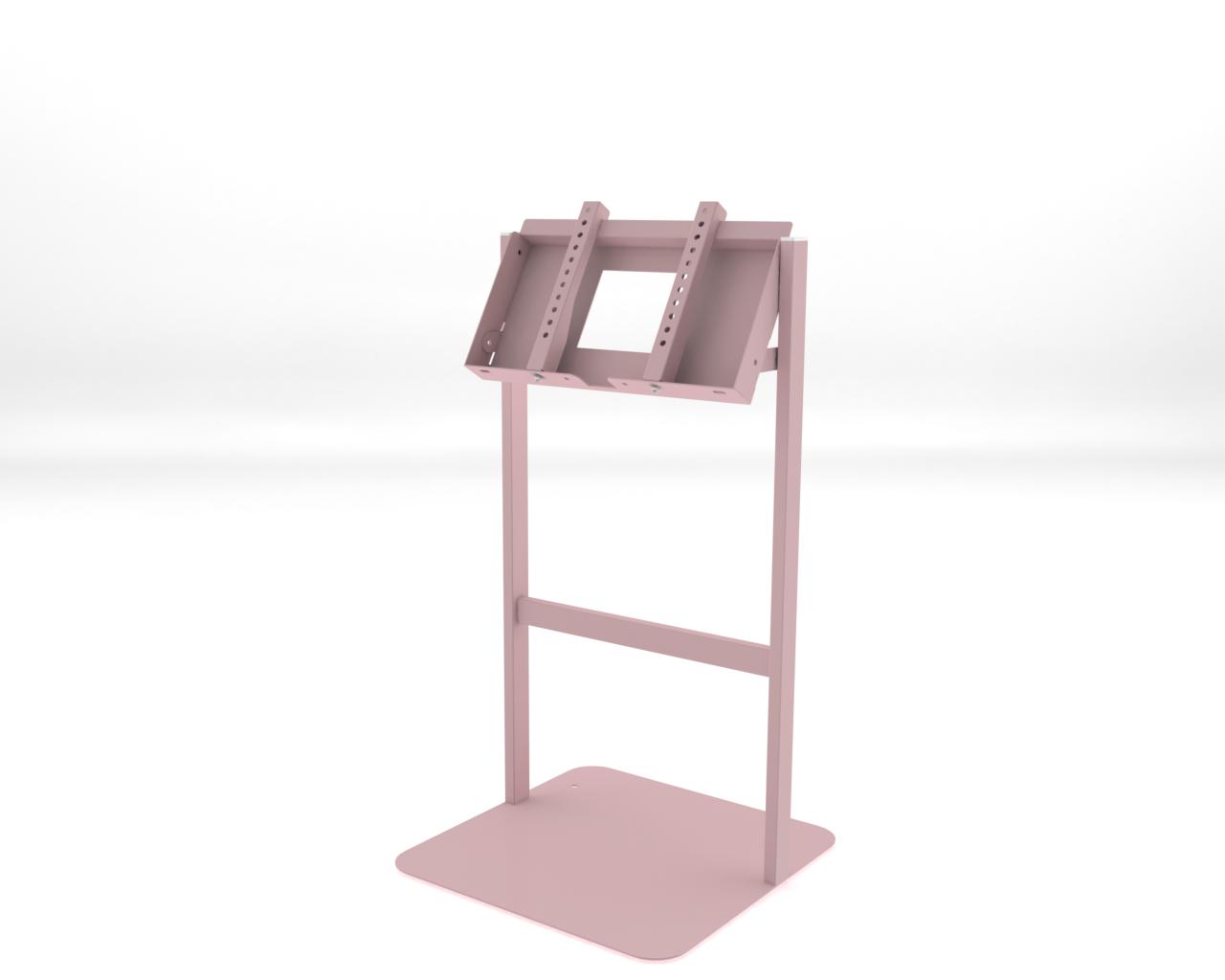 タッチパネル シンプル