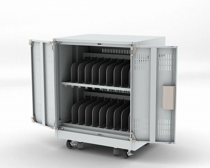 タブレットPC収納庫