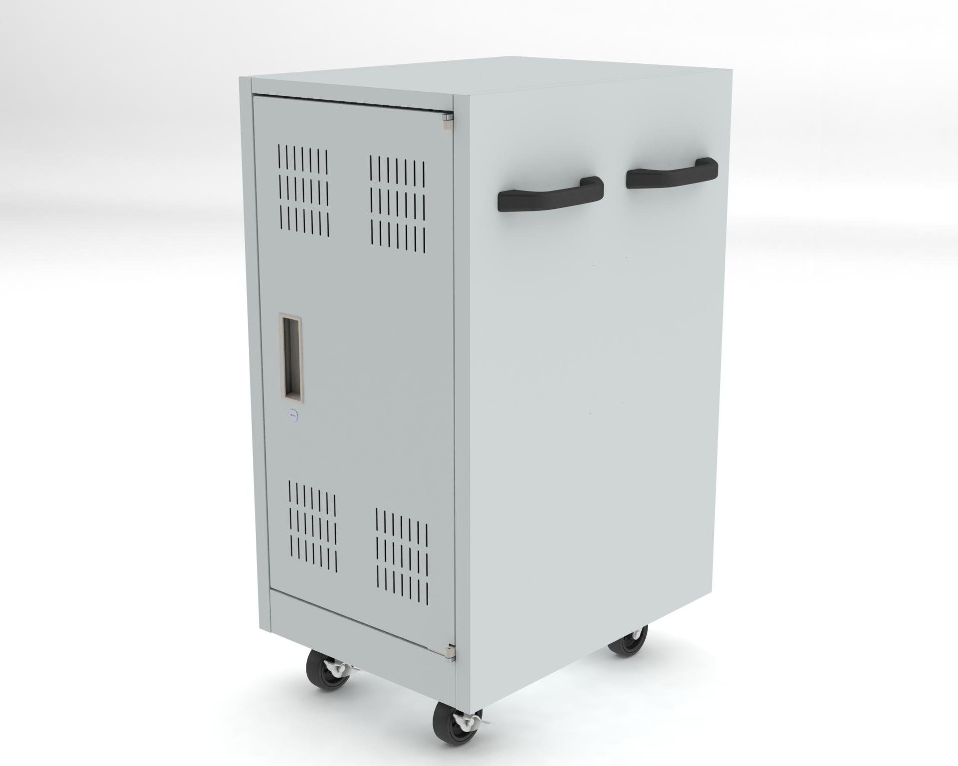 タブレットPC収納庫(10台用)