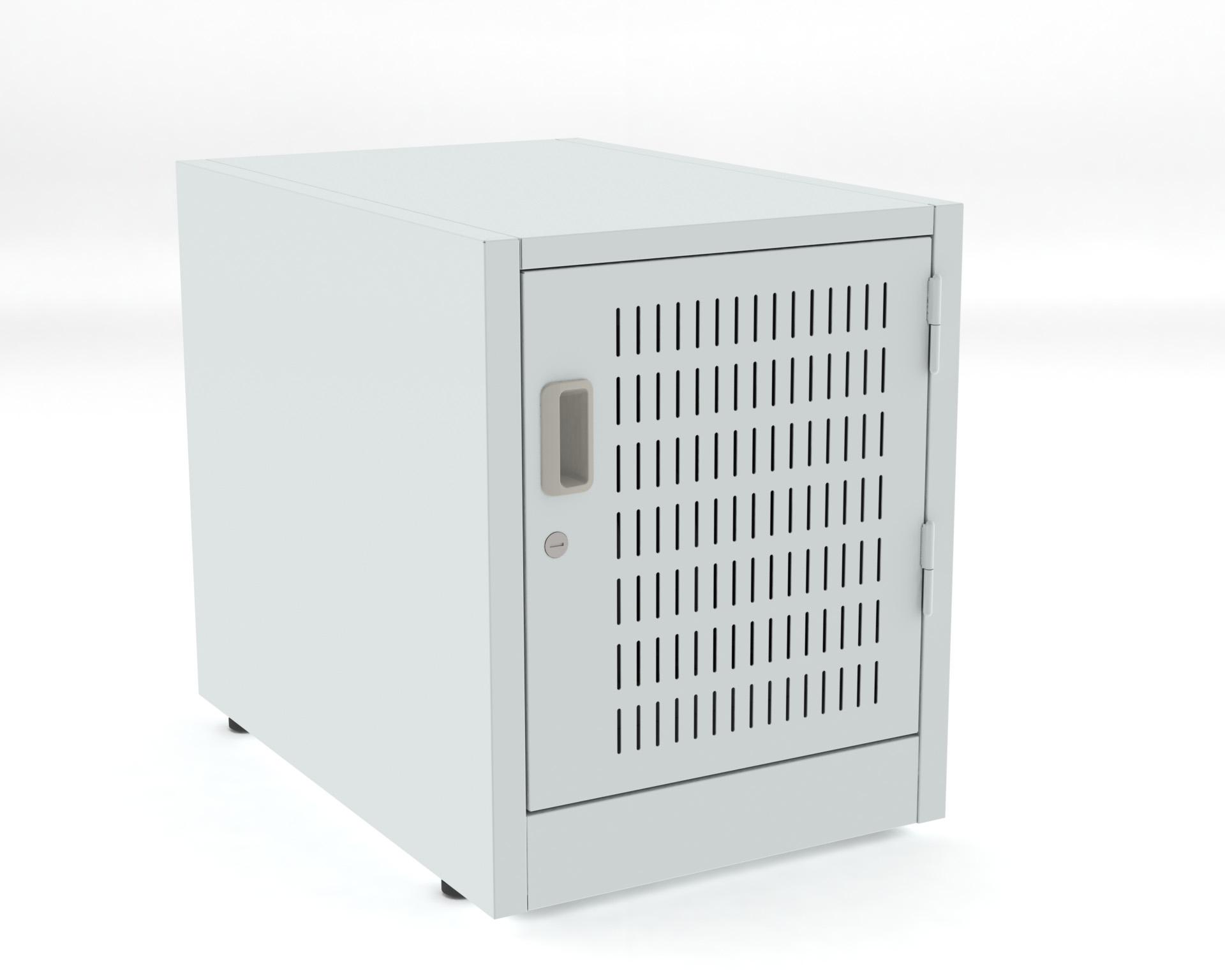 タブレットPC収納庫(5台用)